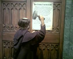 Decorating martin luther church door photos : Collected Papers of Stig Kanger with Essays on his Life and Work ...