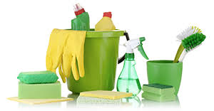 household cleaning companies