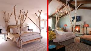 tree house decorating ideas. Creative Tree Branches Decor Ideas | DIY Branch House Interior Decoration 2017 Decorating E