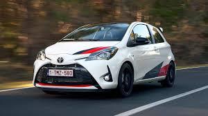 2018 Toyota Yaris GRMN: First Drive | Motor1.com Photos