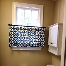 Chic Cottage Counter Skirt Laundry Room Curtains Awesome Black And White  Covering Ideas