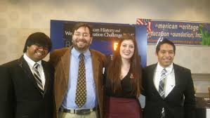 department of political science texas state university first annual american history western civilization challenge bowl