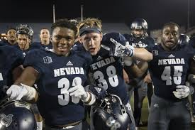 Jack Powers Football University Of Nevada Athletics