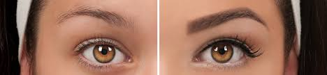 Certain site features have been disabled. Eyebrow Waxing Design Caryl Baker Visage