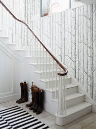 Stairway Wallpaper Design Top Of Stairs Wallpaper Wallpaper Staircase Hallway