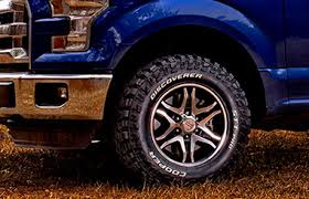 Choosing the right tire for your vehicle. | Cooper Tire