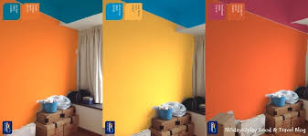 Dulux Bedroom Ideas 2