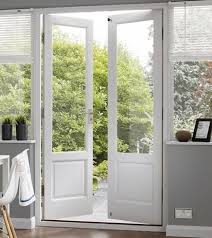 white exterior french doors. External Doors White Exterior French R