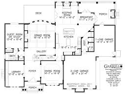 Ivy Crest Hall House Plan   Estate Size House Plansivy crest hall house plan   st floor plan