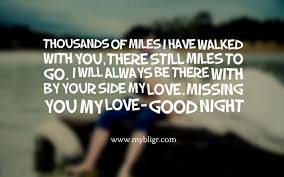 20 Romantic Good Night Love Quotes Sayings Wishes And Messages
