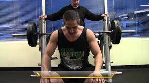 How To Test Your OneRep Max1rm Bench