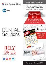 Henry Schein Office Design Custom Dental Solutions By Henry Schein Halas Issuu
