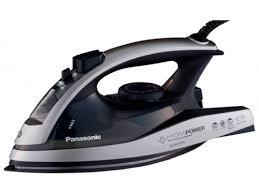 Купить <b>утюг PANASONIC NI-W950ALTW</b> по цене от 6360 рублей ...