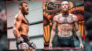 Conor Mcgregors Workout And Training Pictures Are Literally Wild Af