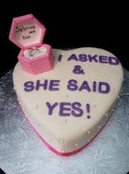 Engagement Cakes Pictures Gallery 85 Pics