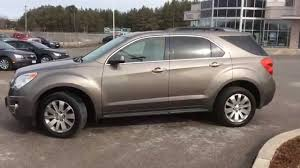 Equinox brown chevy equinox : 2011 Chevrolet Equinox AWD 4dr 2LT | Boyer Chevrolet Lindsay ...