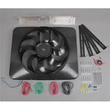 flex a lite black magic xtreme series electric fans 180 free Dual Radiator Fan Wiring Diagram at Flex A Lite Black Magic Wiring Diagram