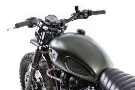 the dirt bike by british customs