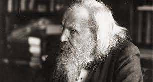 In His Element: Top Ten Facts About Periodic Table Creator Dmitri ...