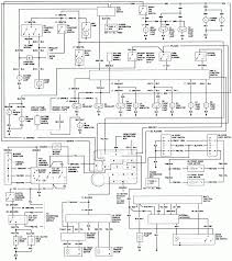 Wiring diagram for floor furnace gas