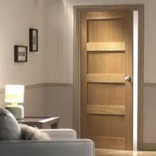 contemporary interior doors. Contemporary 4 Panel Oak Solid Door Interior Doors