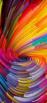 Iphone 11 Pro Max Rainbow Wallpaper