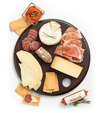 premier cheese and charcuterie feast cheese charcuterie gifts an incredible spread from beginning to end this gift is sure to delight everyone who