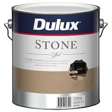 dulux 4l design stone effect paint