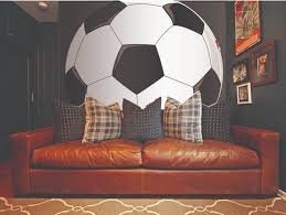 Soccer Bedroom Decorations 17 Best Images About Soccer Bedroom On Pinterest Soccer Sport