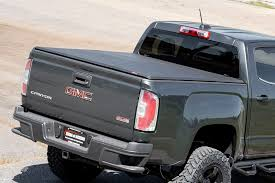2018 chevrolet accessories. contemporary accessories soft trifold bed cover for 20152018 chevrolet colorado  gmc canyon  pickups 5ft bed 44215500  rough country suspension systems with 2018 chevrolet accessories