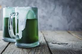 Zelené Pivo Kde Se čepuje A Jaké Má Složení Pro ženy Bleskcz
