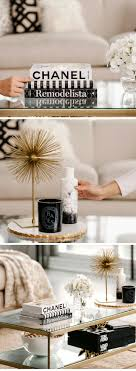 White And Gold Decor 17 Best Ideas About Black Gold Decor On Pinterest Black Gold