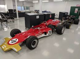 Classic Team Lotus and Emerson ready for Goodwood SpeedWeek - Classic Team  Lotus