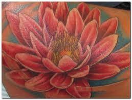 Lotus Tattoo And Lotus Tattoo Meanings Lotus Flower Tattoo