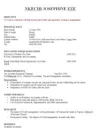What Are Basic Computer Skills For Resume. Resume Sample Computer ...