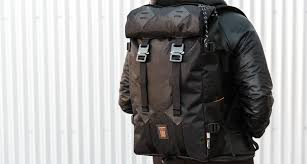 Exclusive Release Topo Designs X Carryology Klettersack