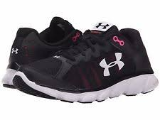under armour tennis shoes. under armour 1266252 ua women\u0027s micro g assert 6 running shoes multi color tennis