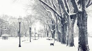 High Resolution Winter Desktop ...