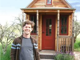Small Picture Houses And Small Space Living 5 Questions With Jay Shafer