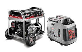 Where to Buy Portable Generators