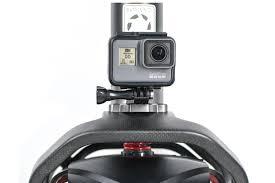 Kiwano KO1 Electric Scooter GoPro Camera Mount
