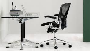 Herman Miller Herman Miller Aeron Chair Classic - Workbrands