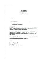 7 Volunteer Reference Letter Templates Free Word Format