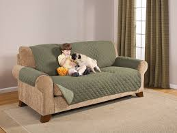 slipcovers idea surprising best slipcovers for pets sure fit deluxe pet cover for dog green