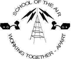 Bildresultat för school of the air