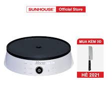 Mã ELMALL300 giảm 7% đơn 500K] Bếp điện từ cảm ứng SUNHOUSE MAMA SHD6875  giá cạnh tranh