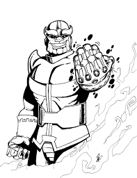Iron man inifity war is 100% immune to bleed node (not bleed). Iron Man Gauntlet Coloring Pages Page 1 Line 17qq Com