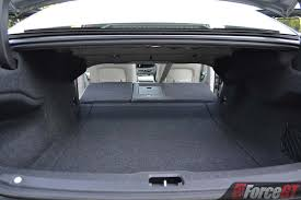 2017 volvo s90 expanded boot space - ForceGT.com