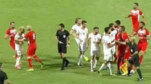 ملخص مباراة سوريا والأردن | مباراة دولية ودية 2020/11/16 - YouTube
