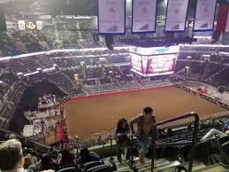 Rodeo Photos At At T Center